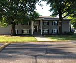 Sycamore Village Apartments, Joplin, MO
