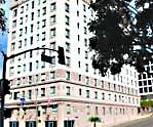 Commodore Regency Apartments, Downtown Los Angeles, Los Angeles, CA