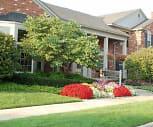 Woodbury Gardens, Ann Arbor, MI