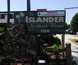 Islander, Gardena, CA