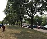 Cloverleaf Park Apartments, Westwood Intermediate School, Blaine, MN