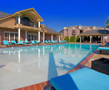 Pool, Fountaine Bleau Maumelle