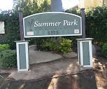 Summer Park Apartments, Fresno, CA