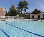 Waterford Place Apartment Homes, Pitt Community College, NC