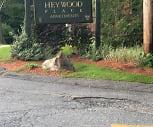 Heywood Place, 01440, MA