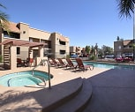 Arroyo Vista Apartment Homes, American Institute of Technology, AZ