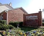 Wimbledon Court, Arlington, TX