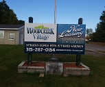 Woodcreek Village Apartments, Heuvelton, NY