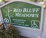 Red Bluff Meadows, Vista Preparatory Academy, Red Bluff, CA
