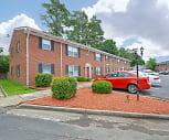 Collinwood Apartments, Newport News/Williamsburg Intl Airport (PHF), Newport News, VA