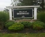 Villas at Brierwood Condominiums, St Bernadette School, Orchard Park, NY