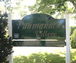 Paumanack Village Section III, Harborfields High School, Greenlawn, NY