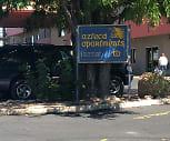 Azteca Apartments, Bessemer, Pueblo, CO
