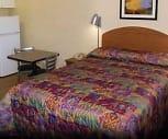 InTown Suites - Corpus Christi (YCC), Corpus Christi, TX