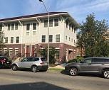 Barbaras Place Apartments, Bergen   Lafayette, Jersey City, NJ