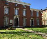Chestnut Manor, Health Institute of Louisville, KY
