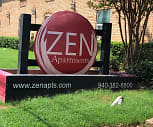 Zen Apartments, Denton, TX