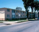 Pinafore Apartments, Westmont, CA