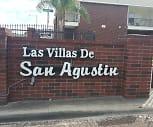 Las Villas De San Augustin, La Homa, TX