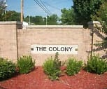Main Image, The Colony Apartments