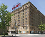 The Historic Hillcrest, Toledo, OH