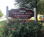 Princess Anne Townhouses, 21853, MD
