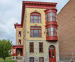 Building, 134 Remsen Street