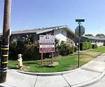 River Bluff Apartments, 95320, CA
