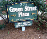 Green Street Plaza, Rock Hill, SC