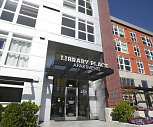 Library Place, Marysville, WA