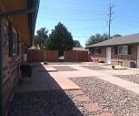 Enclave Apartments, Deerfield, KS