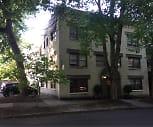 Whitestone Apartments, West Middle Sylvan Middle School, Portland, OR