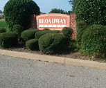 Broadway Common, Greenville, MS