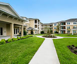 Vista Park Senior Apartments, 34601, FL