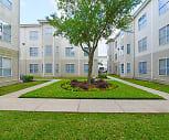 Catalina Village, Medical Center, Houston, TX