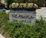 Franklin Apartments MD, Piney Branch Elementary School, Takoma Park, MD