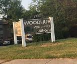 Woodhue Apartments, Peoria, IL