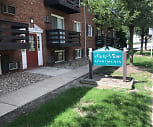 Parkview Apartments, Canton, OH