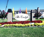 The Carlyle, 74012, OK