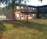 Meadow Station Apartments, 60452, IL