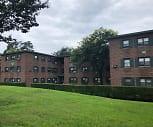 Graceland Terrace Apts, Port Chester Senior High School, Port Chester, NY