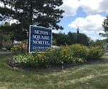 Seton Square-North, 43220, OH