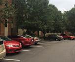 Sutton Place, Southwest Elementary School, Durham, NC