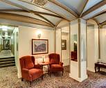Living Room, Stockbridge