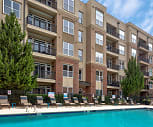 Apartments At The Arboretum, Reedy Creek Middle School, Cary, NC