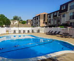 Pool, West Haven
