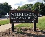 Wilkinson Manor, 53066, WI