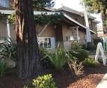 Redwoods Apartments, Cesar Chavez Middle School, Hayward, CA