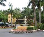 Mystic Gardens, Edison State College, FL