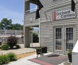 Orchard Corners Apartments, Haskell Indian Nations University, KS